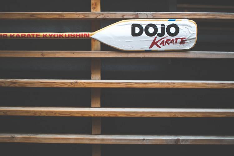 kaboompics.com_Dojo Karate