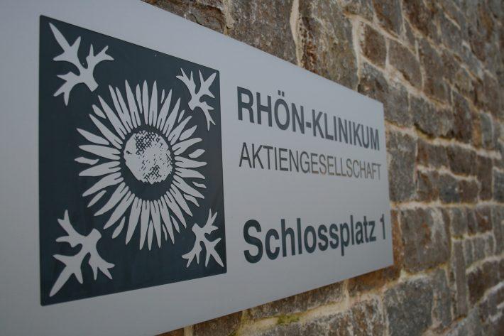 Aktienkurs Rhön Klinikum