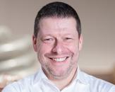 Mark Becks, CFO Masterflex