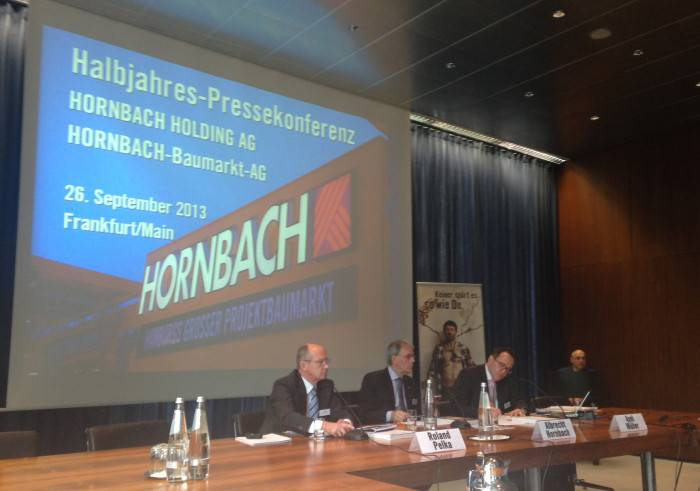 Hornbach Holding Jetzt Die Richtige Wahl Treffen Boersengefluester
