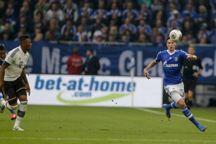 FC Schalke 04, FC Bayern München, 0:4, Bundesliga, bet-at-home, 21.09.2013